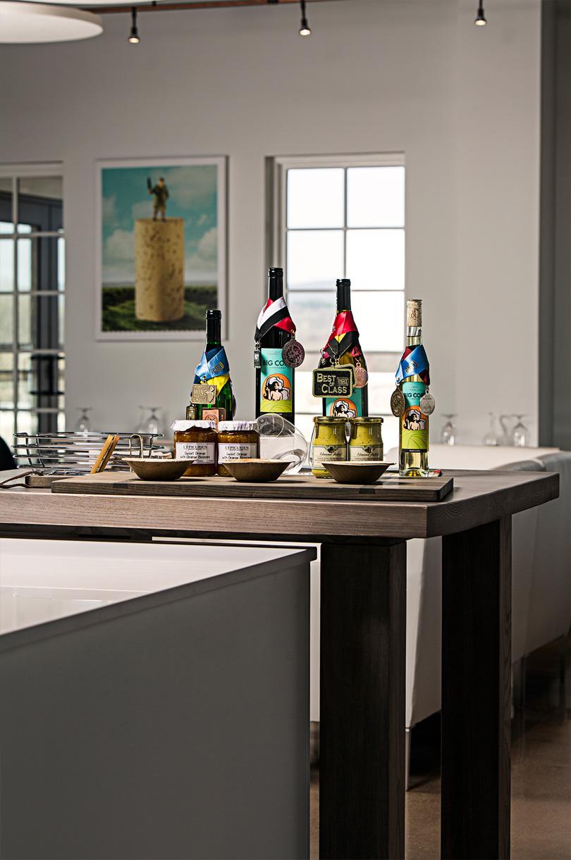 Pure Home - Big Cork Vineyards