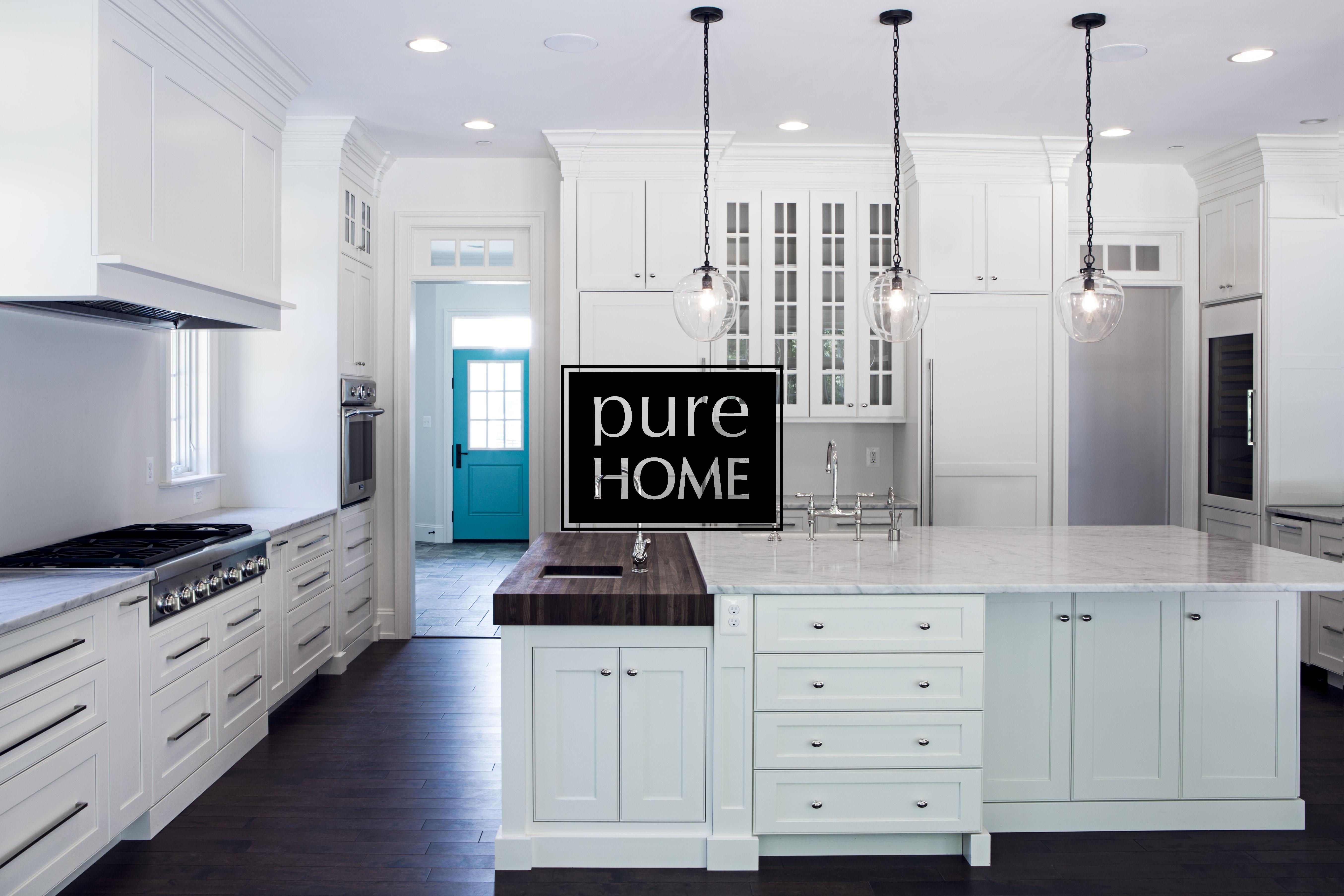 Pure Home Collection Interior Design Home Decor Frederick Md Washington Dc Interior